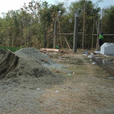 Bantuan Kabupaten (BANKAB) Desa Bogorame Tahun 2019